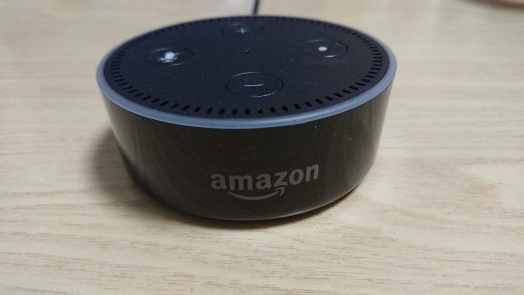 Amazon Echo Dot(2G)